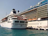 London Cruise Ports
