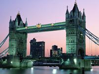 London Sight-seeing